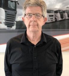 Mick Stirzaker
